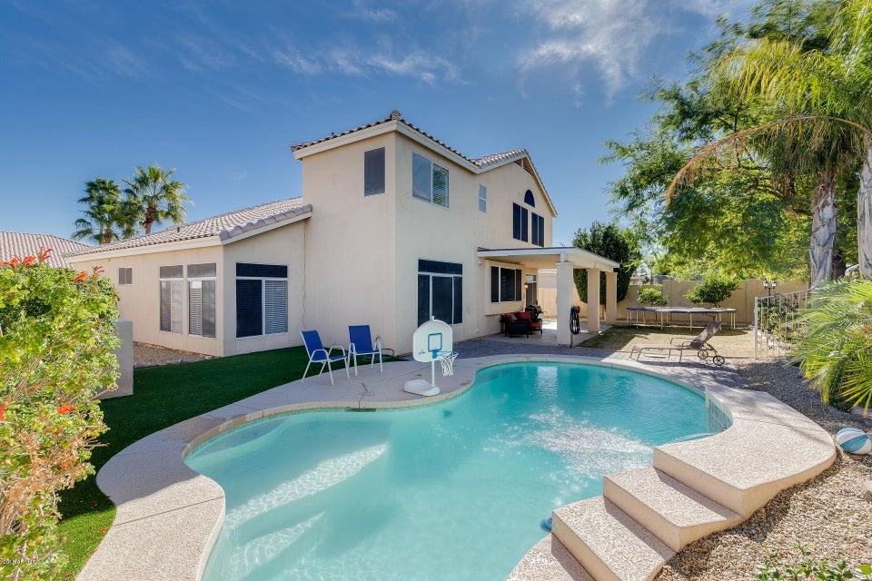 MLS 5716302 22710 N 74TH Lane, Glendale, AZ 85310 Glendale AZ Hillcrest Ranch