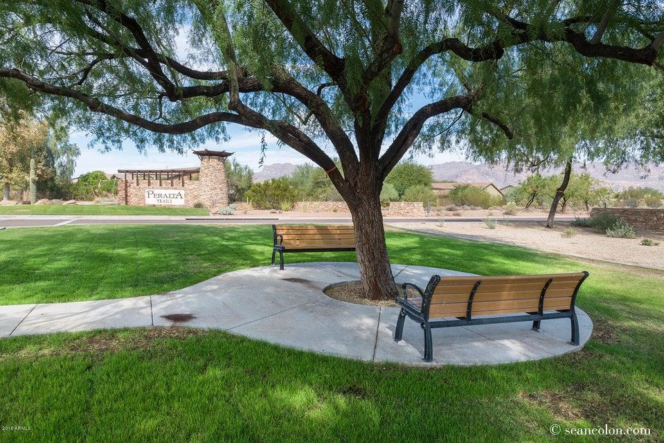 MLS 5716288 8049 S SPUR TRAIL Court, Gold Canyon, AZ Gold Canyon AZ Gated