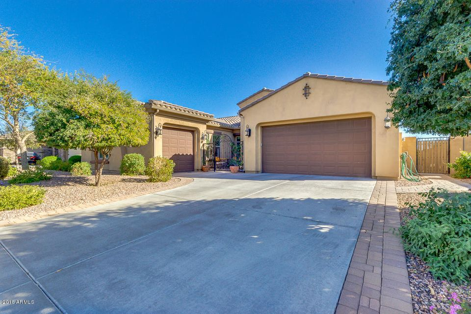 MLS 5716783 5471 S BIG HORN Place, Chandler, AZ 85249 Chandler AZ Valencia