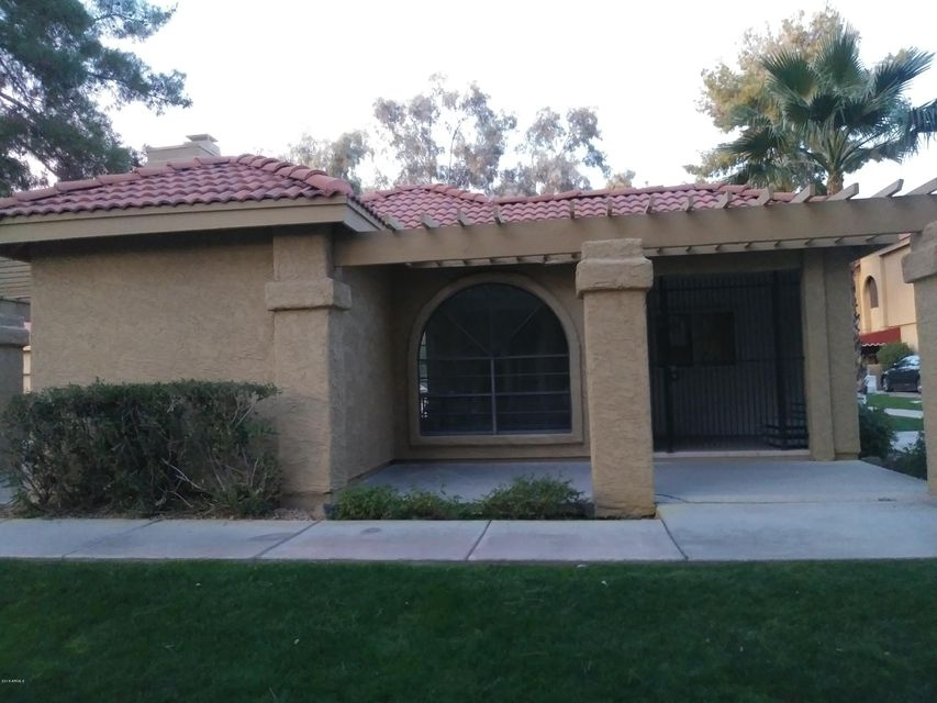 1126 W ELLIOT Road Unit 2077 Chandler, AZ 85224 - MLS #: 5717077
