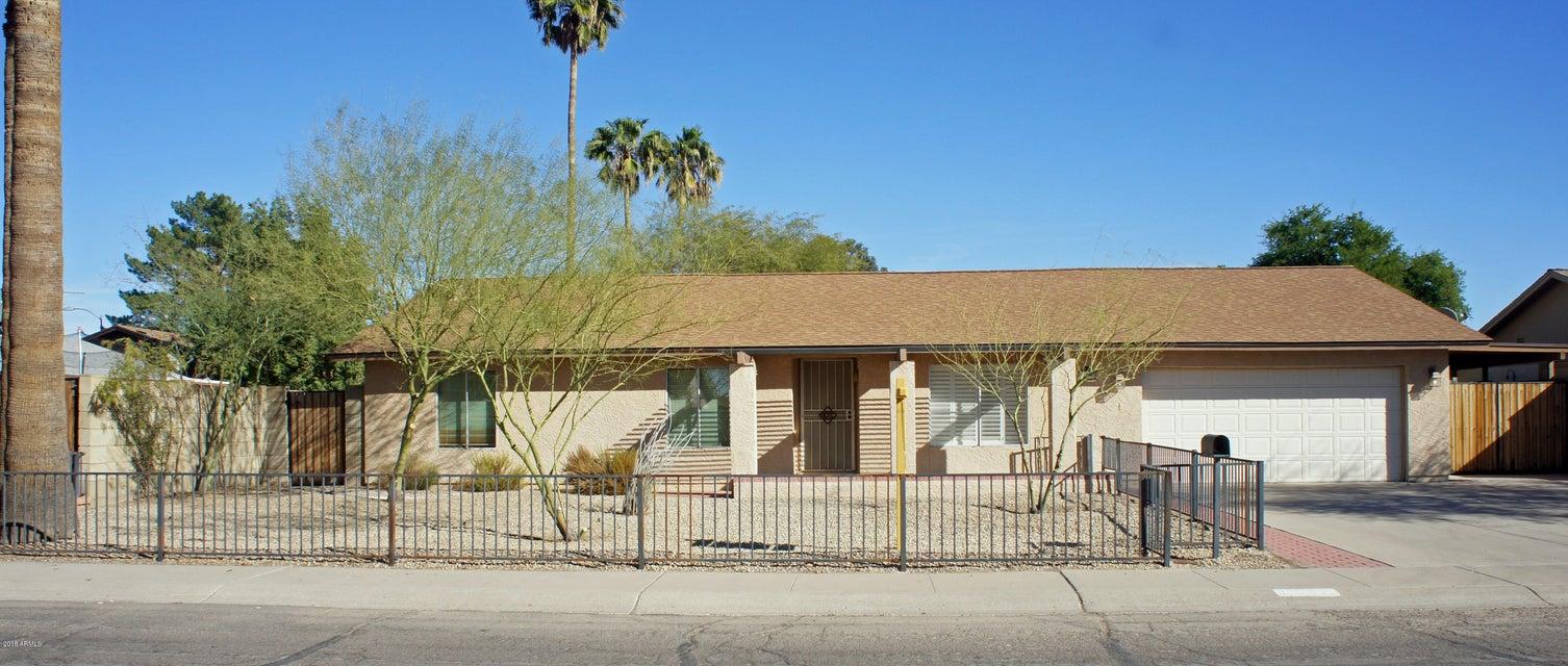 11837 N 45TH Avenue Glendale, AZ 85304 - MLS #: 5716379