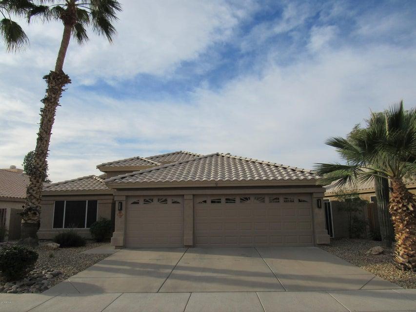Photo of 4415 E Mountain Sage Drive, Phoenix, AZ 85044