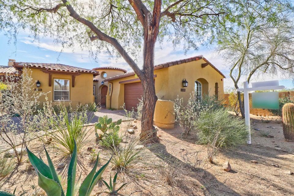 Photo of 8851 E Mountain Spring Road, Scottsdale, AZ 85255