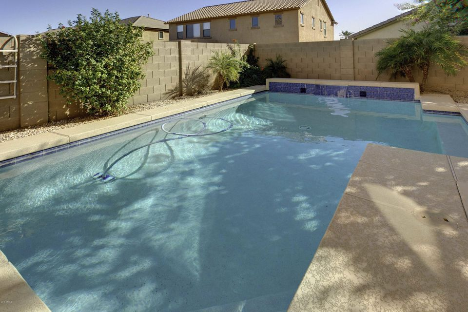 MLS 5716430 15413 W MORNING GLORY Street, Goodyear, AZ 85338 Goodyear AZ Centerra