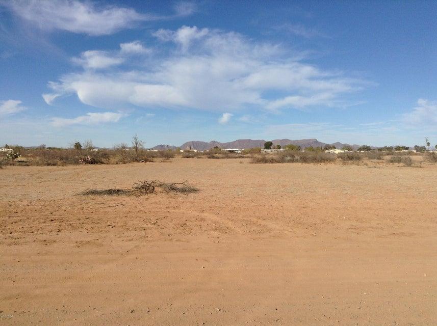 0 W Long Rifle Road Aguila, AZ 85320 - MLS #: 5716424