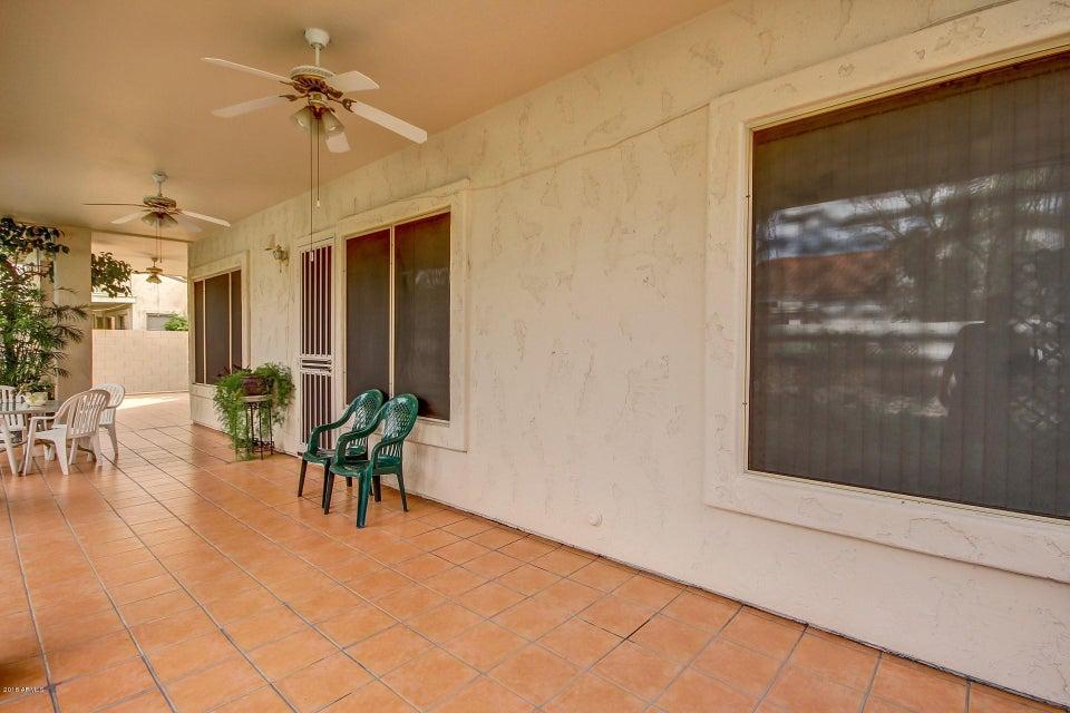 5754 W BLOOMFIELD Road Glendale, AZ 85304 - MLS #: 5716498