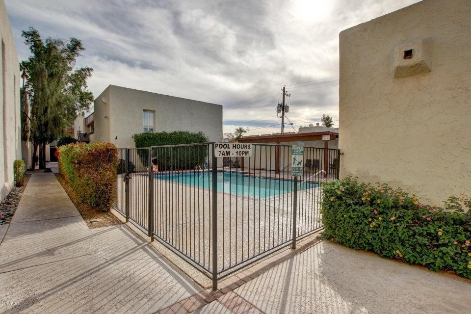 MLS 5723743 3828 N 32ND Street Unit 202 Building A, Phoenix, AZ Phoenix AZ Scenic