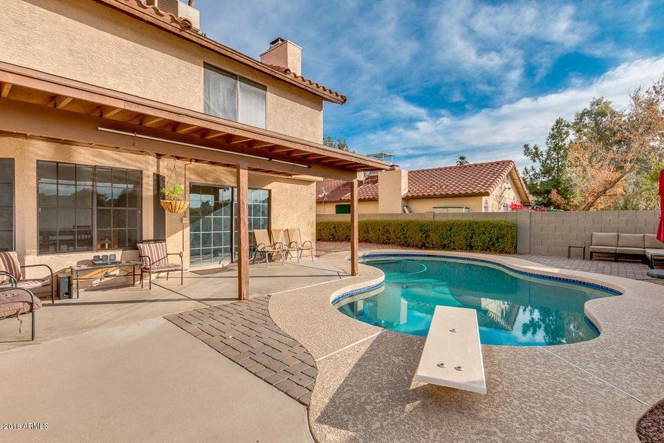2959 W MARLBORO Drive Chandler, AZ 85224 - MLS #: 5716701
