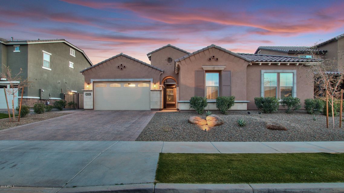 Photo of 2901 E SUNRISE Place, Chandler, AZ 85286