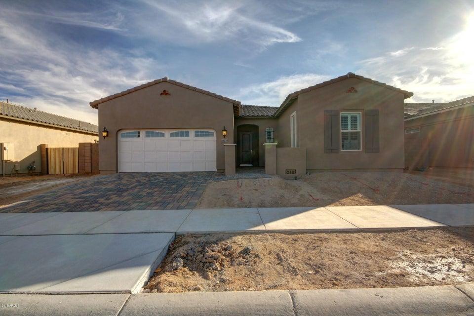 Photo of 16039 W DESERT HILLS Drive, Surprise, AZ 85379
