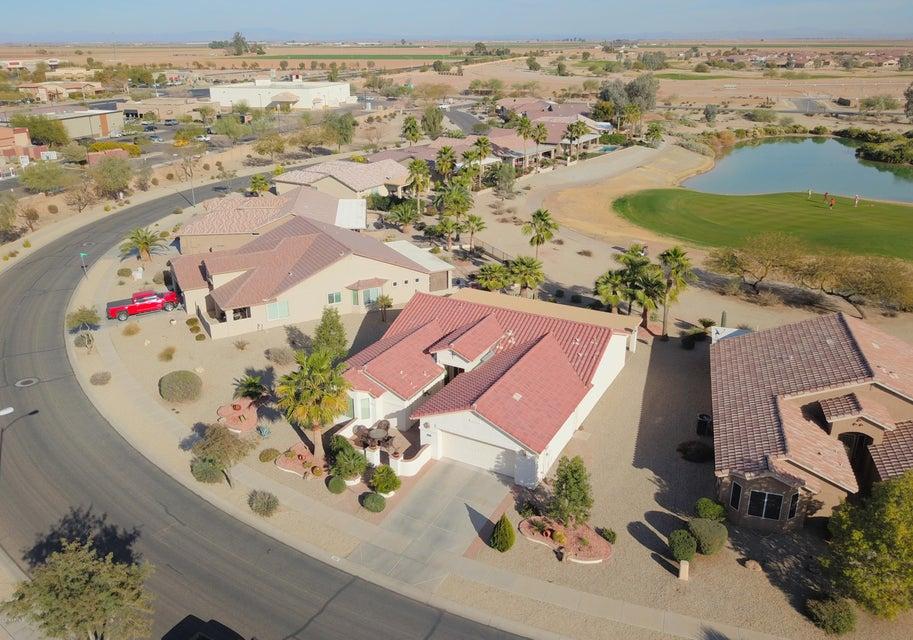 MLS 5716774 539 N SANTIAGO Trail, Casa Grande, AZ 85194 Casa Grande AZ Golf