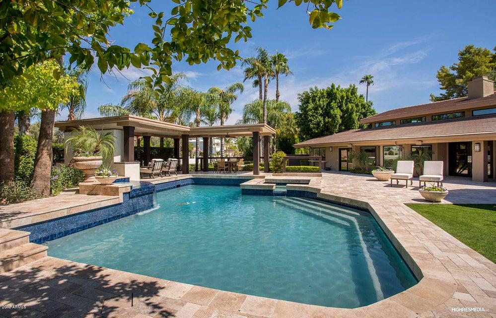 Photo of 7620 E VIA DE CORTO Street, Scottsdale, AZ 85258