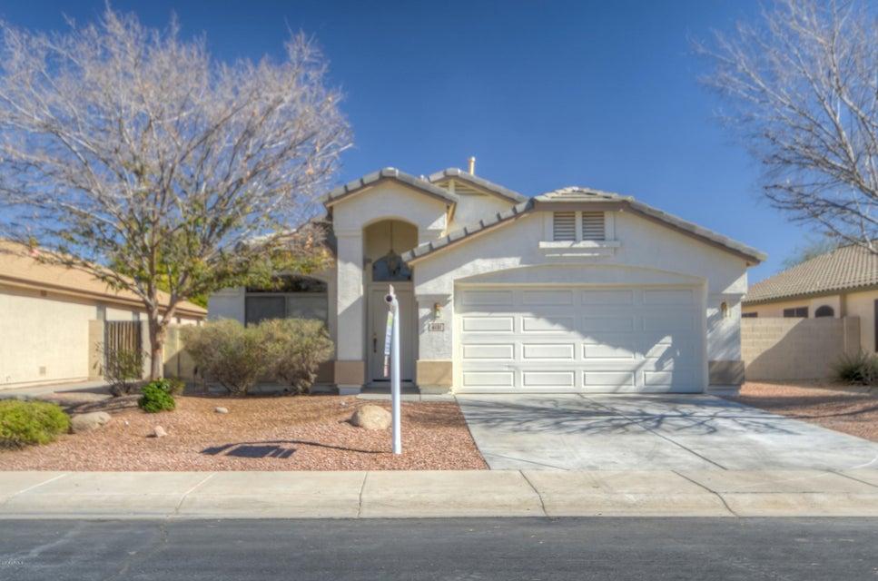 Photo of 6131 S RUBY Drive, Chandler, AZ 85249