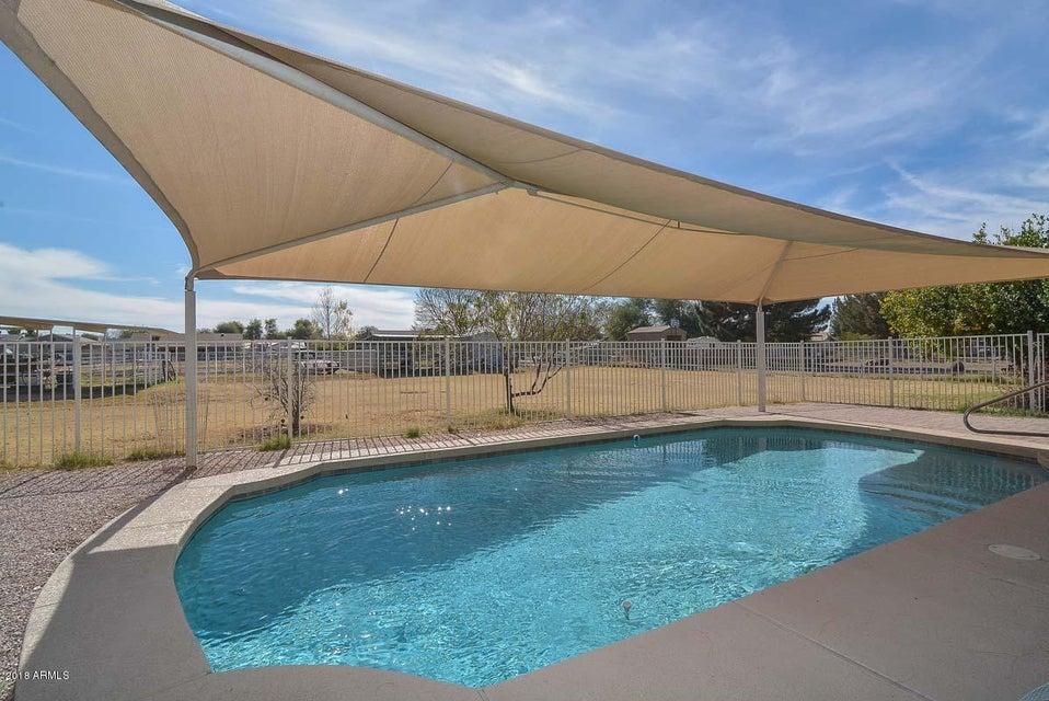 10643 W RANCHO Drive Glendale, AZ 85307 - MLS #: 5716628