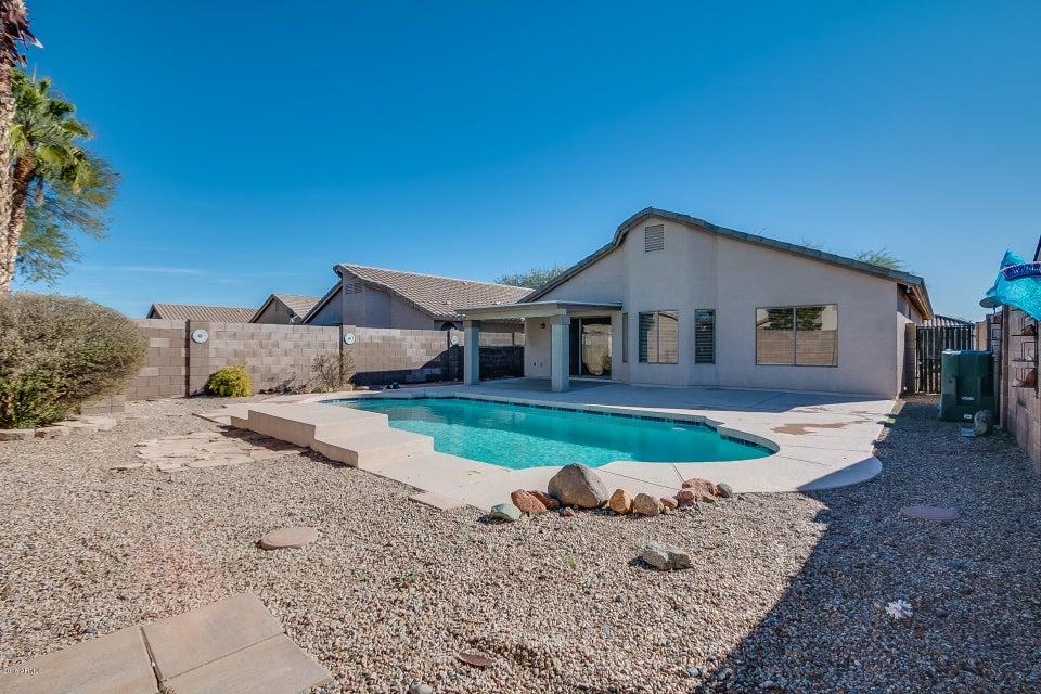 516 W VILLA MARIA Drive Phoenix, AZ 85023 - MLS #: 5717129