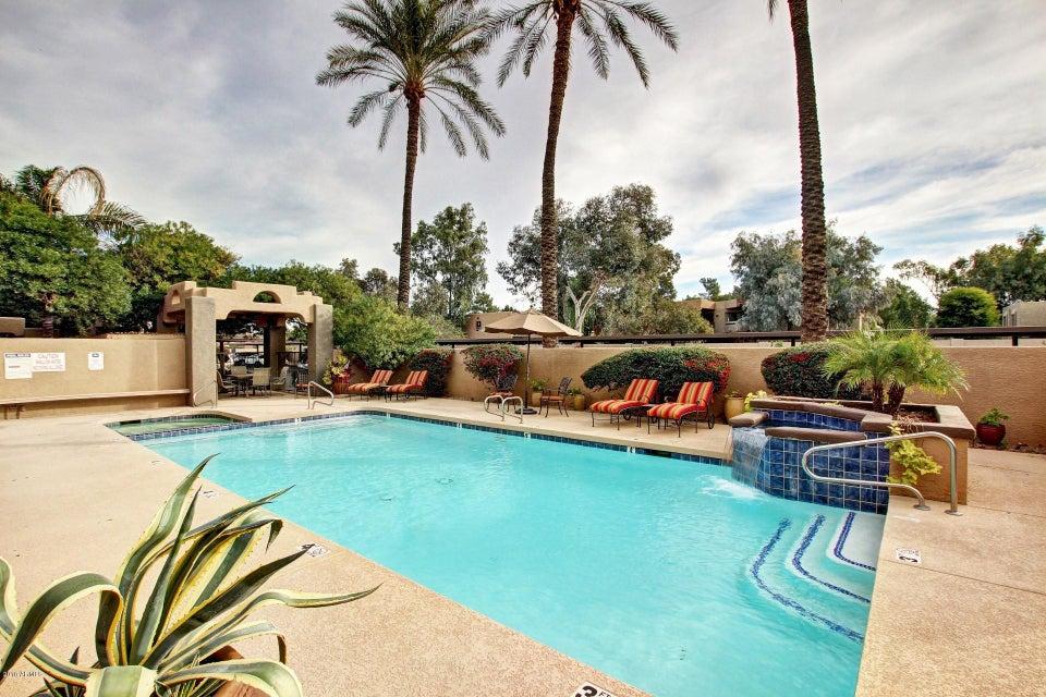 Photo of 3845 E GREENWAY Road #105, Phoenix, AZ 85032