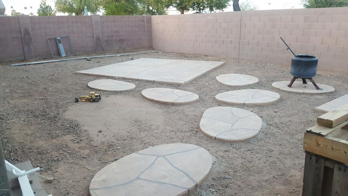 MLS 5716419 14723 N 124TH Avenue, El Mirage, AZ 85335 El Mirage AZ Three Bedroom