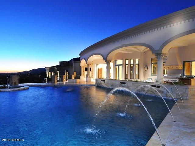 7004 N Invergordon Road Paradise Valley, AZ 85253 - MLS #: 5716629