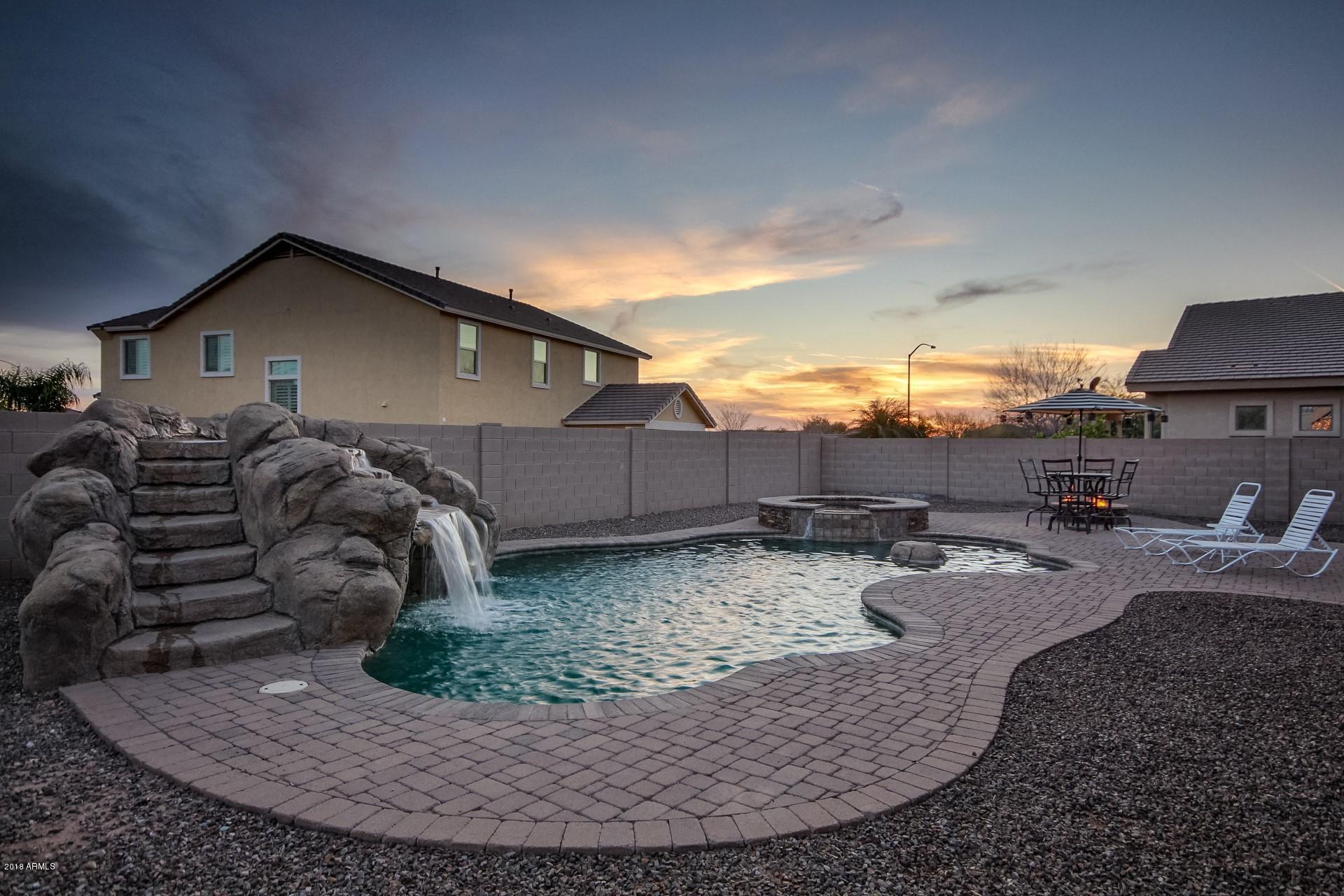 Photo of 11219 E SPAULDING Avenue, Mesa, AZ 85212