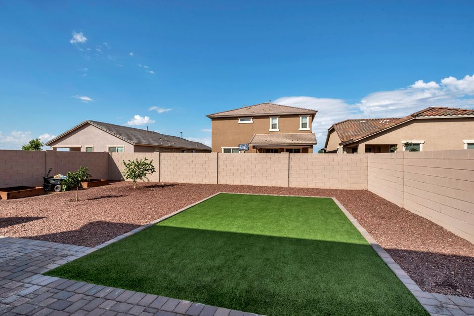 3280 S SANTA RITA Way Chandler, AZ 85286 - MLS #: 5716721