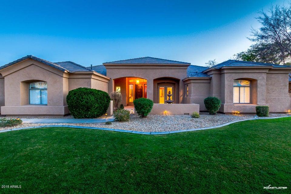 Photo of 6437 W VOLTAIRE Drive, Glendale, AZ 85304