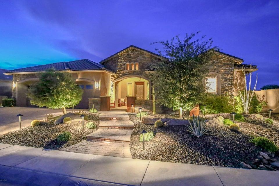 Photo of 6326 E Sienna Bouquet Place, Cave Creek, AZ 85331
