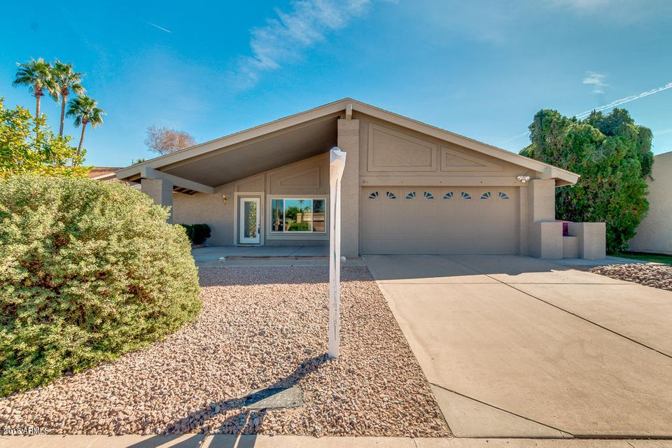 Photo of 8625 E SAN ALFREDO Drive, Scottsdale, AZ 85258