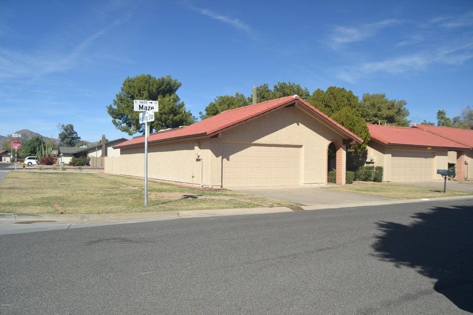 Photo of 11618 S MAZE Court, Phoenix, AZ 85044