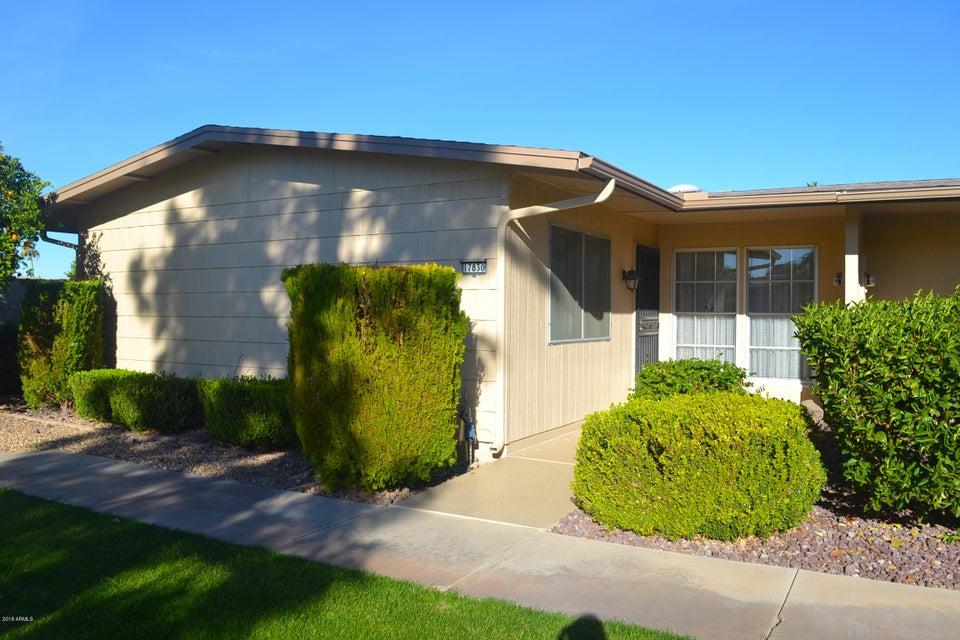 Photo of 17830 N 99TH Drive, Sun City, AZ 85373