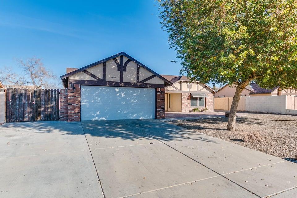Photo of 7026 W BROWN Street, Peoria, AZ 85345