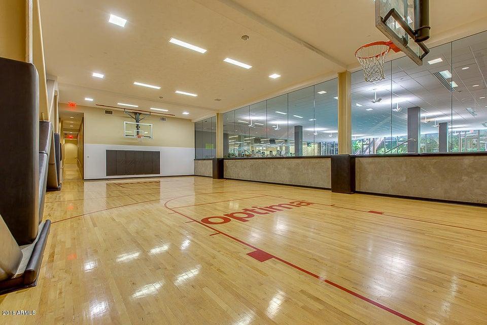 MLS 5716856 7147 E Rancho Vista Drive Unit 4009 Building 7, Scottsdale, AZ 85251 Scottsdale AZ Optima Camelview Village