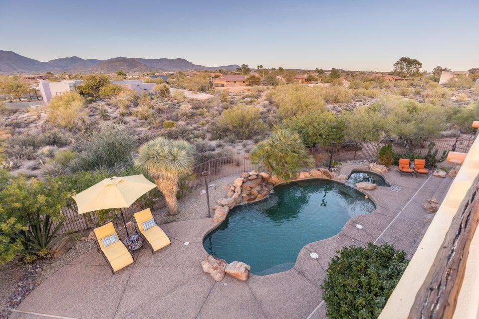 MLS 5716877 8916 E Stagecoach Pass Road, Carefree, AZ 85377 Carefree AZ Velvet Shadows
