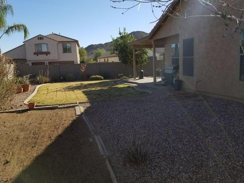 2218 W ANGEL Way Queen Creek, AZ 85142 - MLS #: 5716130