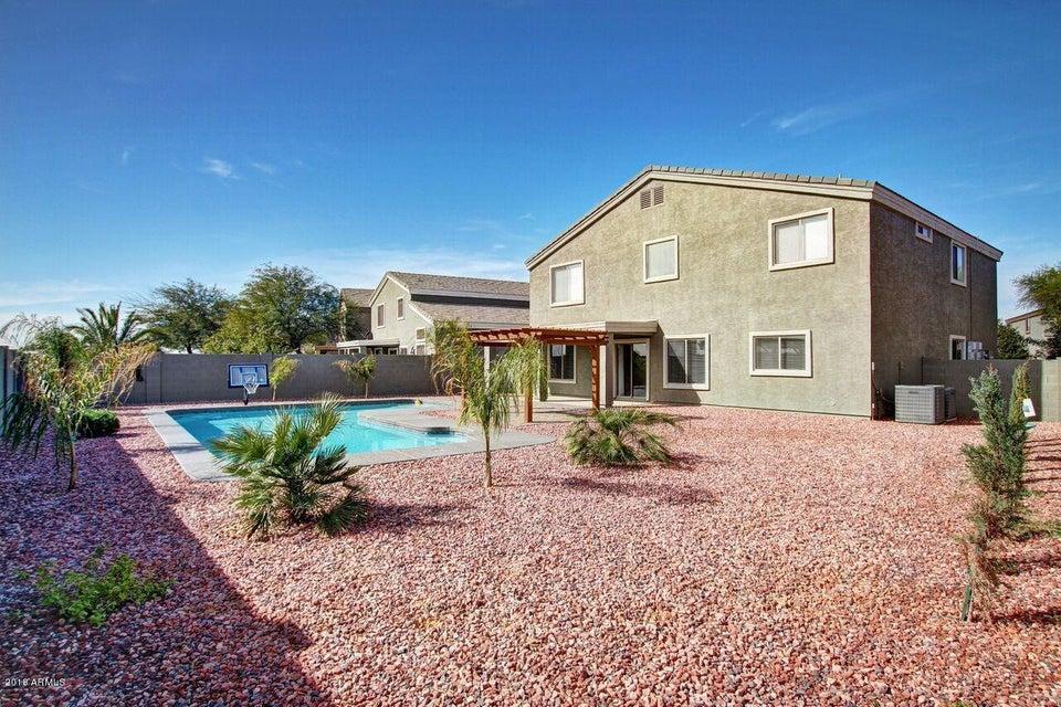 35777 W CARTEGNA Lane Maricopa, AZ 85138 - MLS #: 5716928