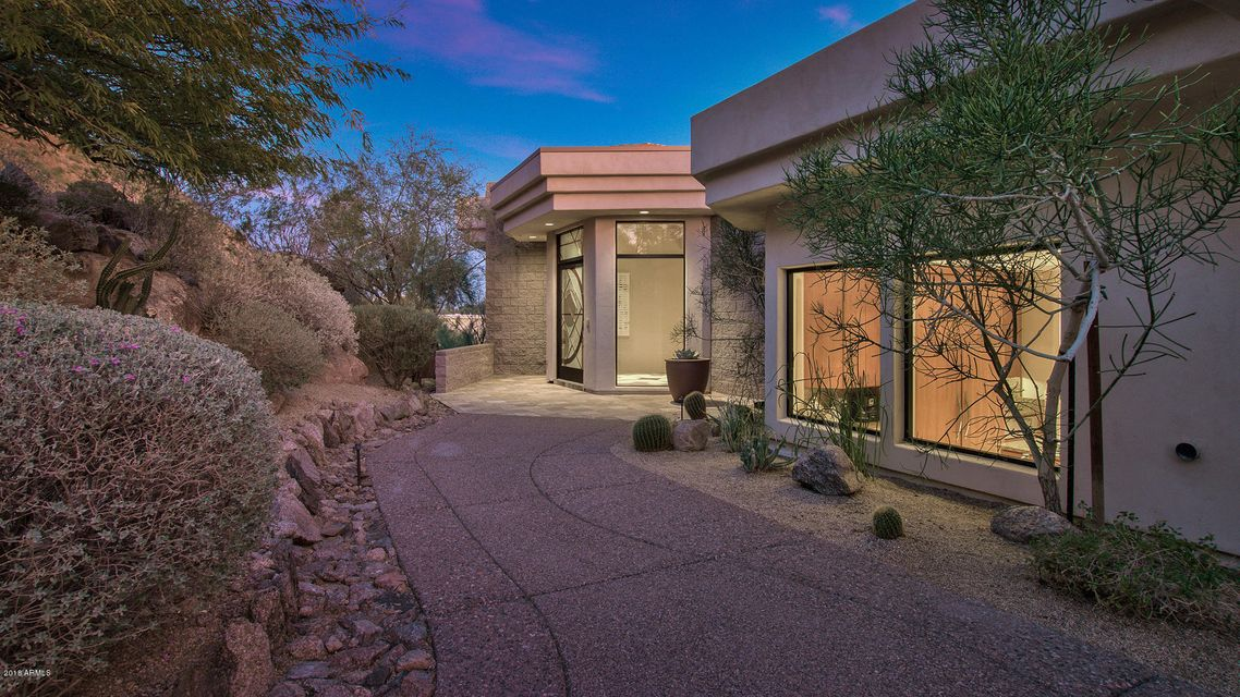 5601 E Valle Vista Road Phoenix, AZ 85018 - MLS #: 5717120