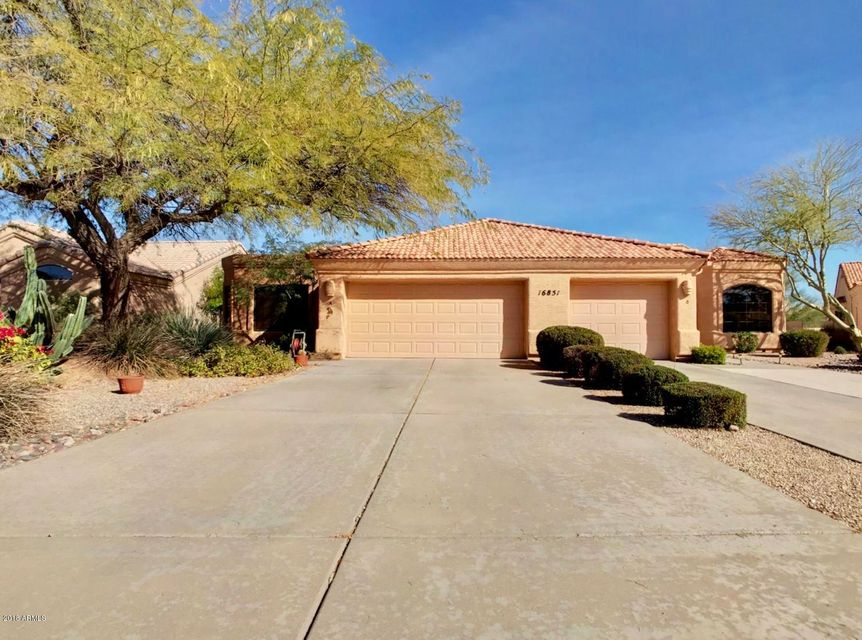 Photo of 16851 E MIRAGE CROSSING Court #A, Fountain Hills, AZ 85268