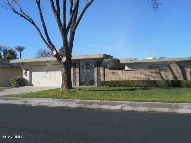 Photo of 18402 N 104TH Avenue, Sun City, AZ 85373