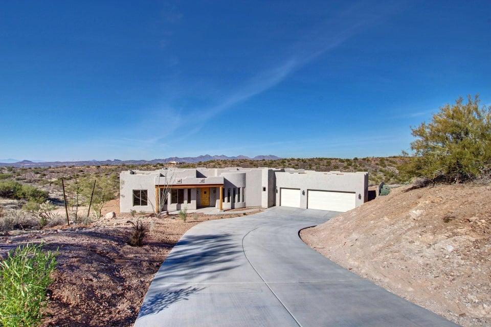 13938 N Goldfield Road Fort Mcdowell, AZ 85264 - MLS #: 5717130