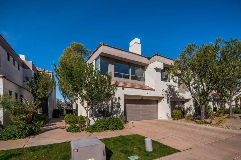 Photo of 7222 E GAINEY RANCH Road #230, Scottsdale, AZ 85258