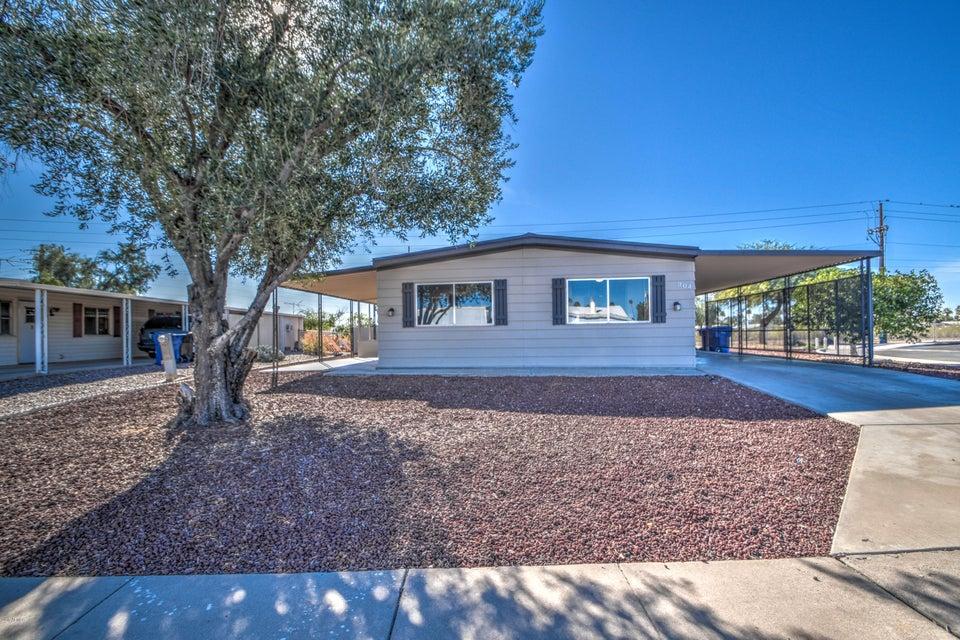 Photo of 304 S ARVADA --, Mesa, AZ 85206