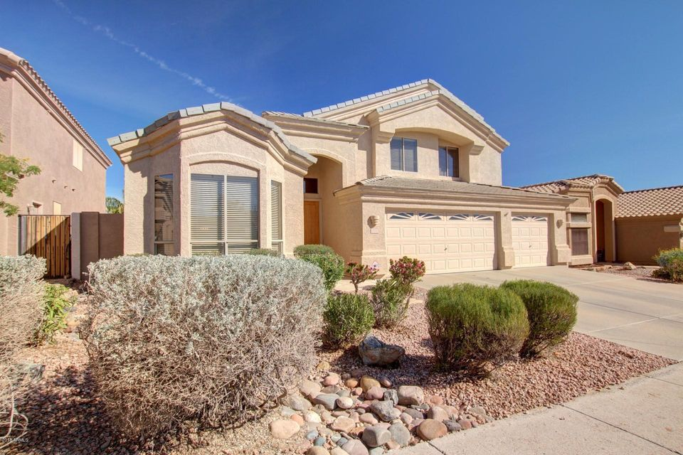 Photo of 1316 E COTTONWOOD Lane, Phoenix, AZ 85048