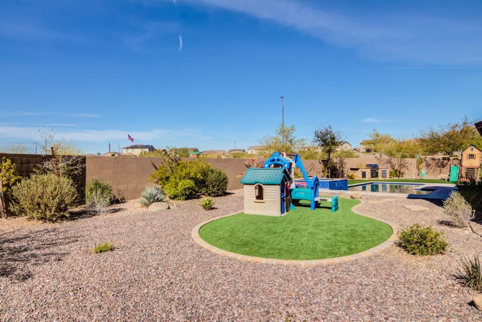 3760 W LAPENNA Drive New River, AZ 85087 - MLS #: 5717228