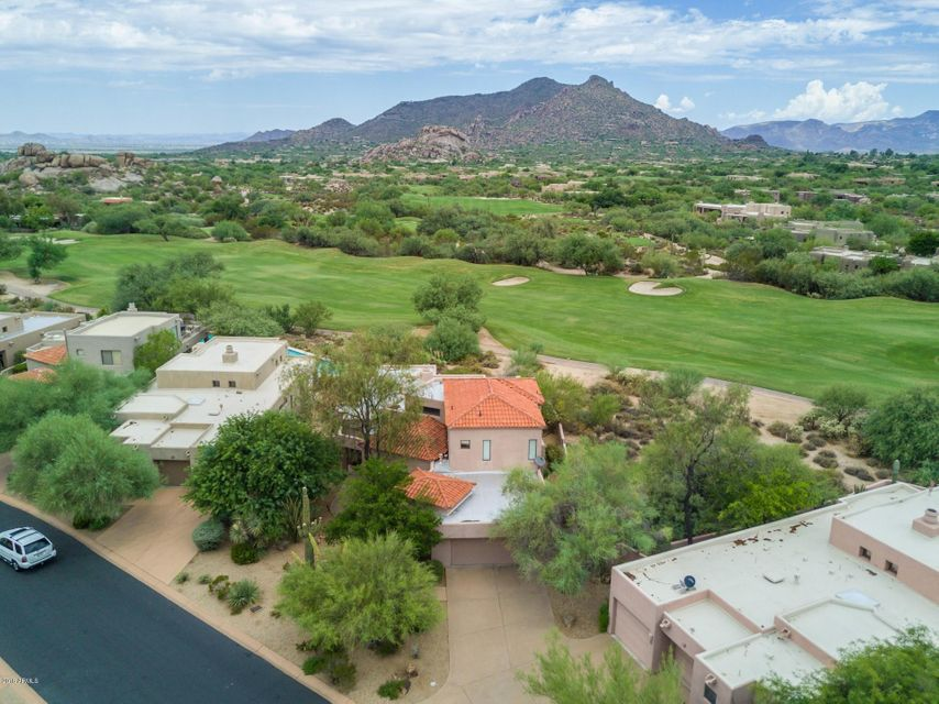 MLS 5717162 7800 E Boulders Parkway Unit 4, Scottsdale, AZ Scottsdale AZ Golf