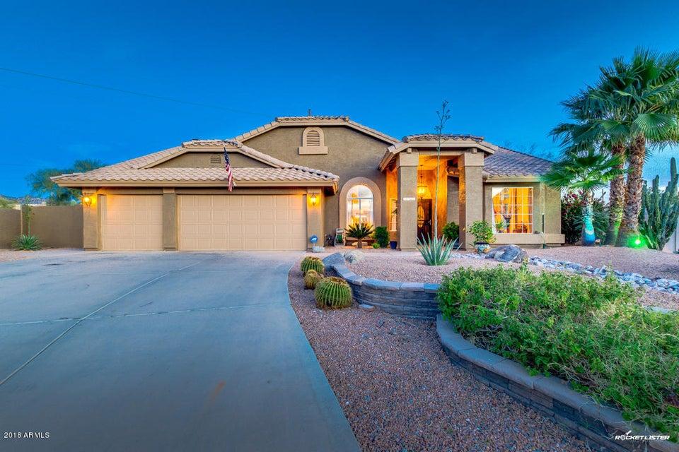 Photo of 6765 E TASMAN Circle, Mesa, AZ 85215