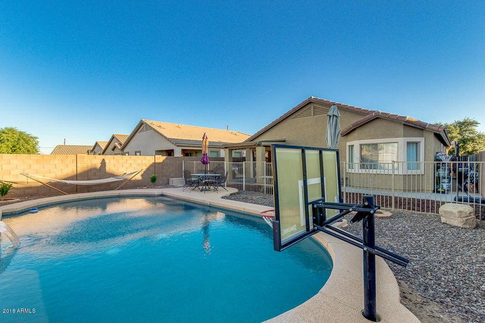 MLS 5717258 1694 E CHRISTOPHER Street, San Tan Valley, AZ Queen Creek San Tan Valley AZ Private Pool