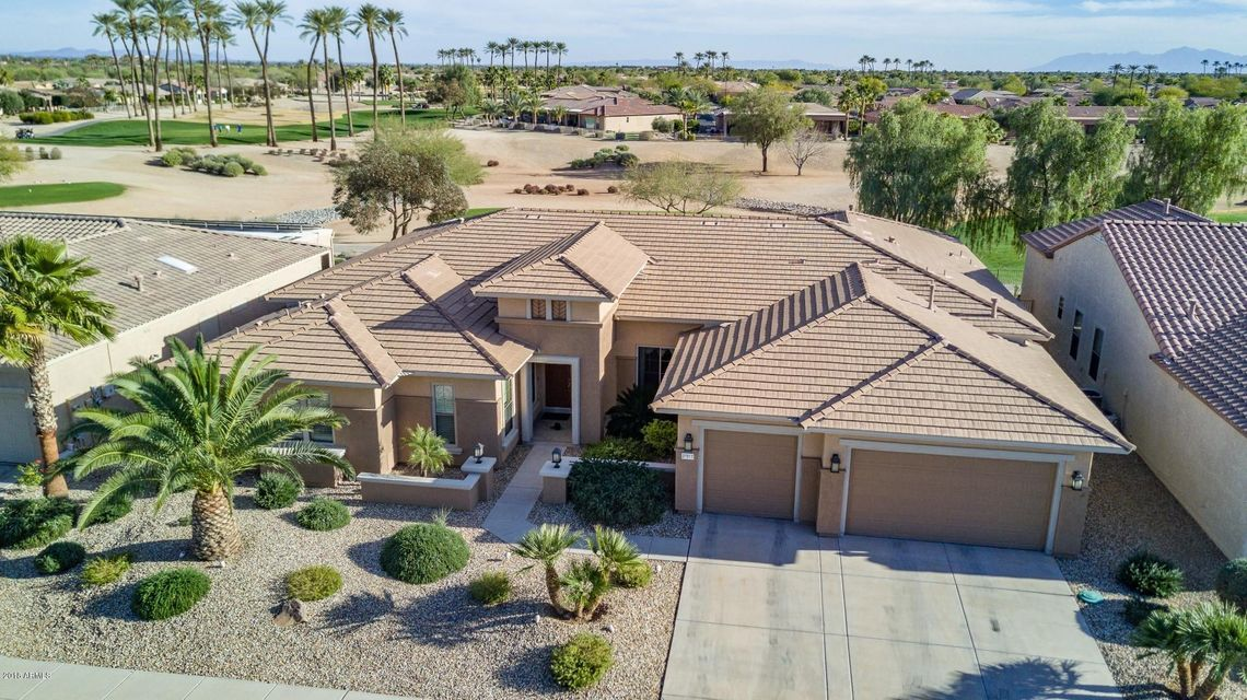 Photo of 20917 N GRAND STAIRCASE Drive, Surprise, AZ 85387