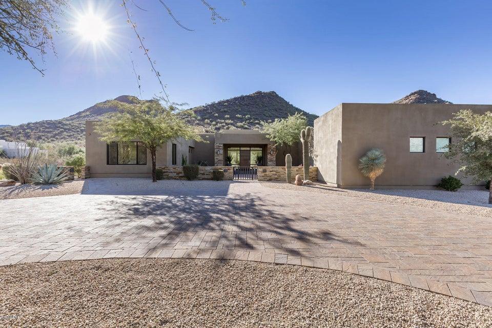Photo of 10151 E FOOTHILLS Drive, Scottsdale, AZ 85255