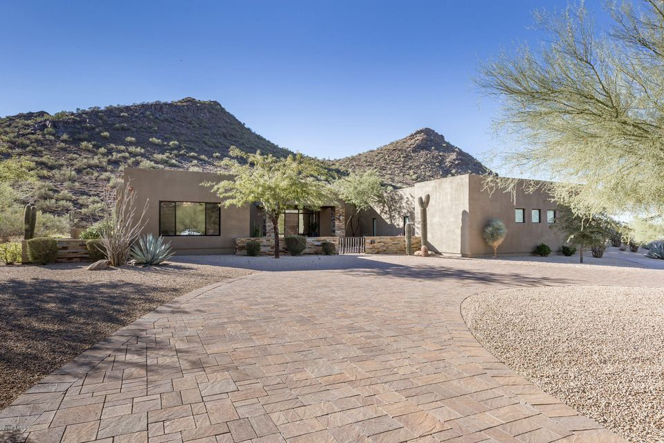 Additional photo for property listing at 10151 E Foothills Drive 10151 E Foothills Drive Scottsdale, Arizona,85255 United States