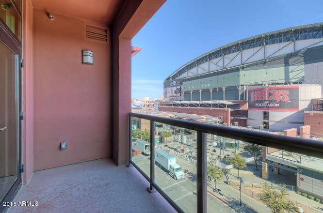 Photo of 310 S 4TH Street #607, Phoenix, AZ 85004