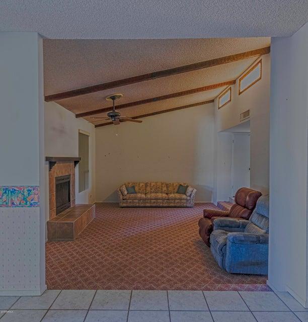 9454 E OLIVE Lane Sun Lakes, AZ 85248 - MLS #: 5717357